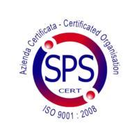Certificazione SPS CERT ISO9001:2008